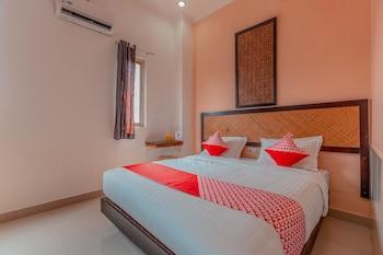 Nuotrauka: OYO 1229 DC Hotel Pramuka, Džakarta