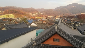 Picture of Pongdang Guesthouse in Jeonju