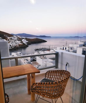 Picture of Gernani Deluxe Houses with Sea View in Astypalaia