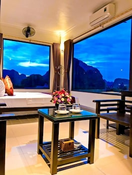 Picture of Trang An Mountain View Homestay - Hostel in Hoa Lu