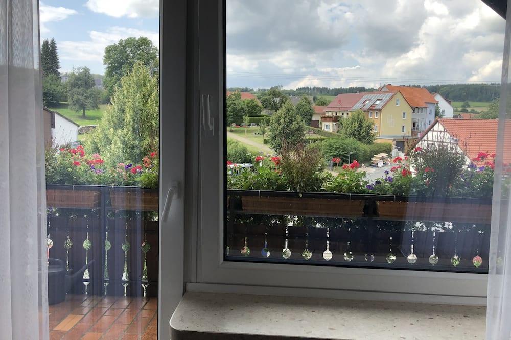 Basic Double Room - Pemandangan Balkoni