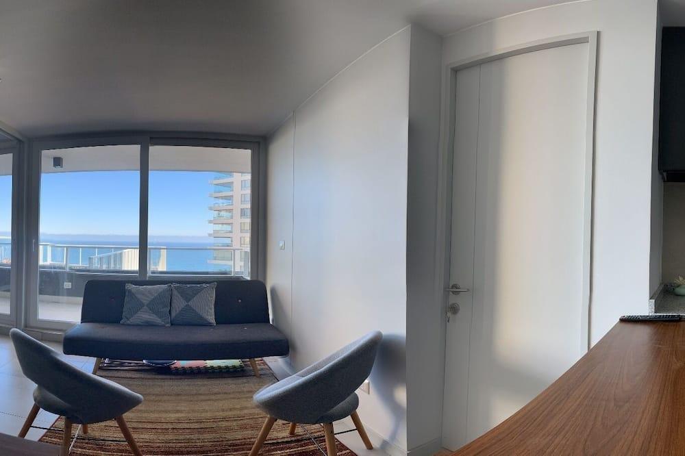 Wonderful Reñaca apartment