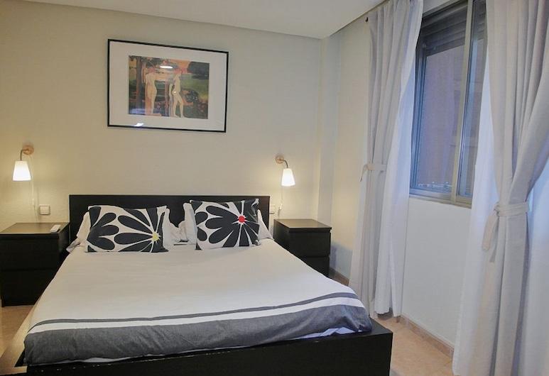 DFlat Escultor Madrid 210 Apartments, Madrid, Apartment, 1 Bedroom, Room