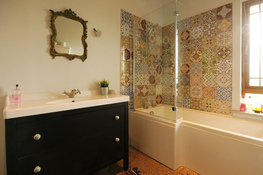 Family Oda, Özel Banyo - Banyo