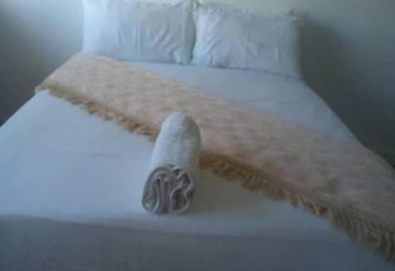 Ddjumas Acommodation, Maputo, Double Room, Guest Room