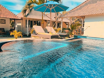 Picture of The Lucky Cottage in Lembongan Island