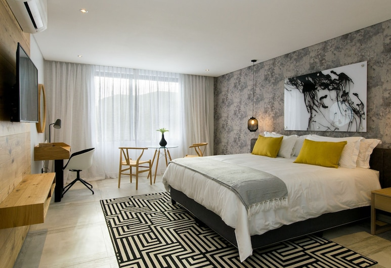 Central Beach Villas, Cape Town, Deluxe Room, Guest Room