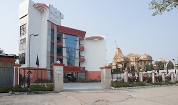 Picture of Brinjal Hotels in Dehradun