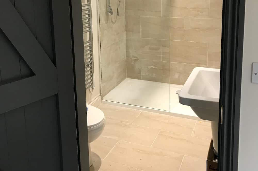 Appartamento Superior, bagno in camera (Farn) - Bagno