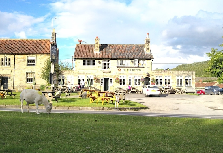 The Crown - Hutton le Hole, York