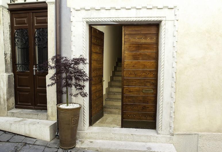 Benečanka Casa Veneziana - Adults Only , Piran, Hotel Entrance