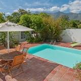 Comfort Single Room - Pool