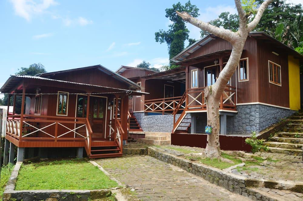 Bungalow - Guest Room