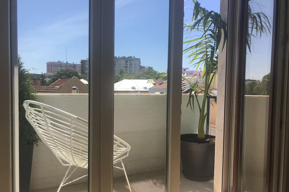 Apartment, 4Schlafzimmer, Terrasse - Balkon