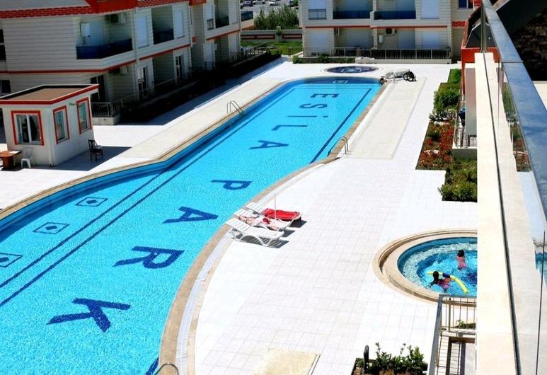 Esila Park Lara Kundu, Antalya, Aerial View