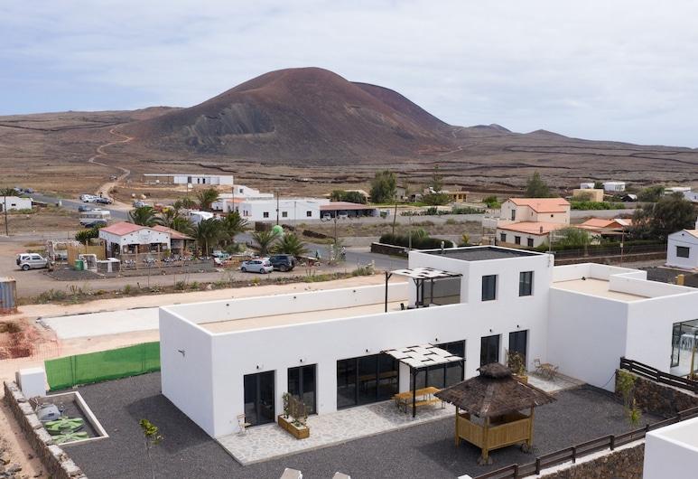 Agua Guest House, La Oliva
