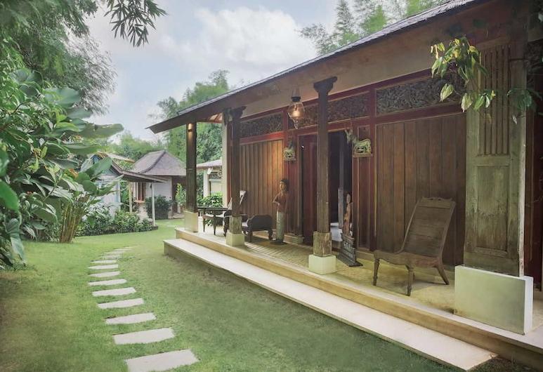 Villa Artis, Kerobokan