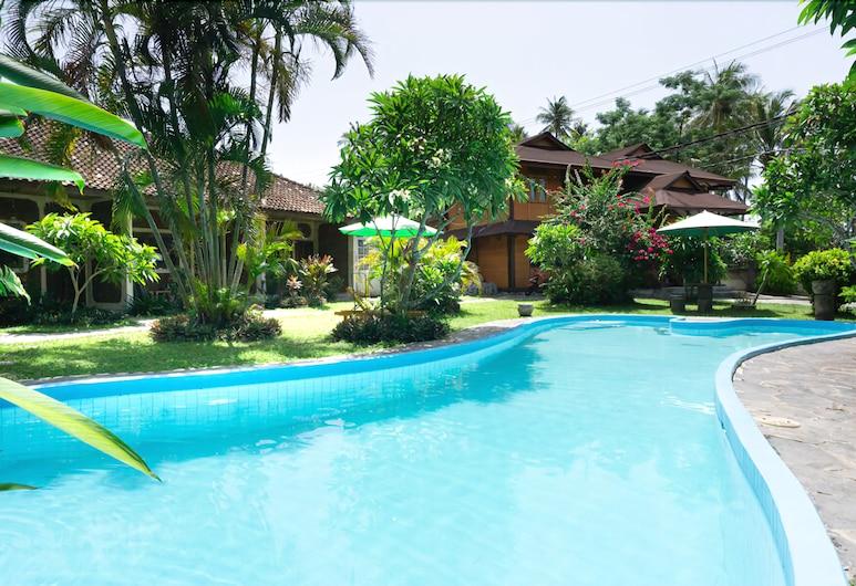 Hotel Pesona Bulan Baru, Senggigi