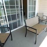 Condo, 2 Bedrooms - Balcony