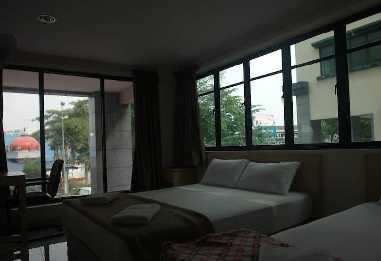 Budget Star Hotel, Kuala Lumpur