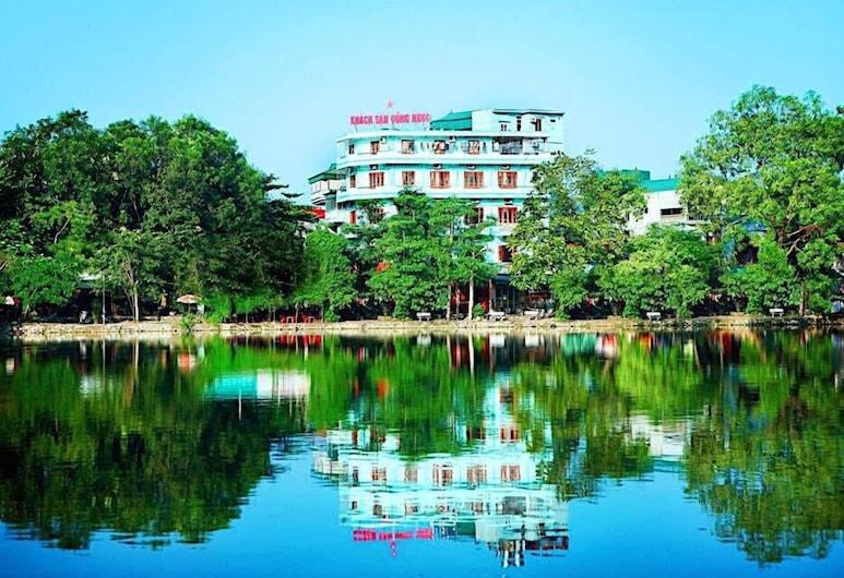 Hong Ngoc Hotel, Yen Bai
