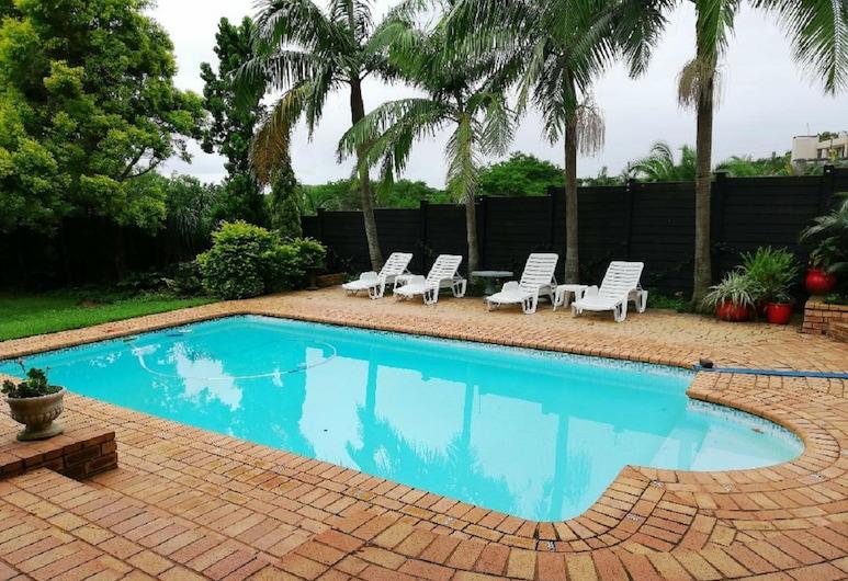 希爾頓莊園旅館, Richards Bay, 泳池