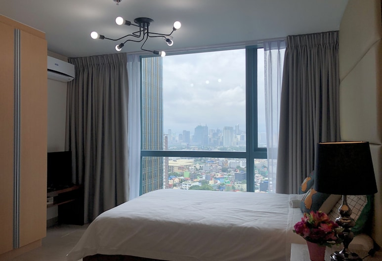 Gotophi at One Uptown Residence, Taguig, Superior Studio Suite, Room
