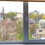 標準三人房 - 客房景觀