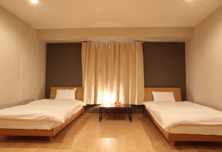 Shimanouchi Luxury Apartment, 大阪市