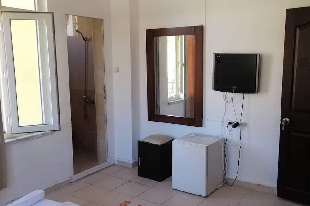 Habitación con 1 cama doble o 2 individuales - Sala de estar