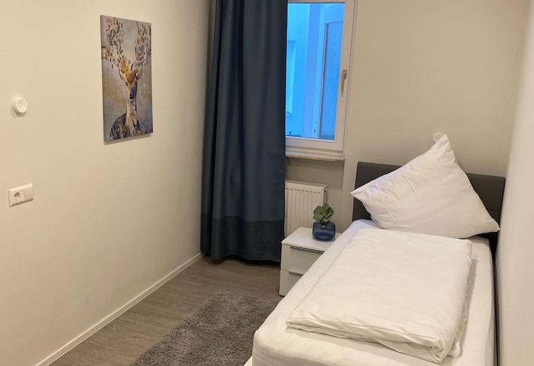 Hotel Quartier 8, Germersheim, Tek Kişilik Oda, Özel Banyo, Oda