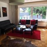Apartmán (Ciolina) - Obývací prostor