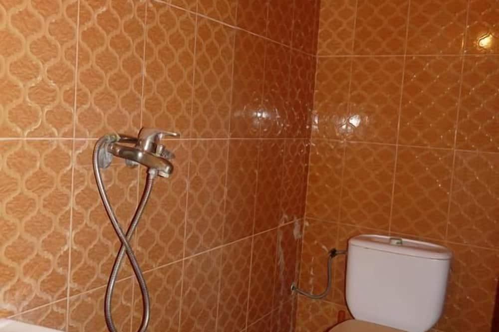 Classic-Suite, eigenes Bad - Badezimmer
