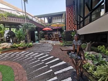 Slika: Fang Chiang Mai ‒ Chiang Mai