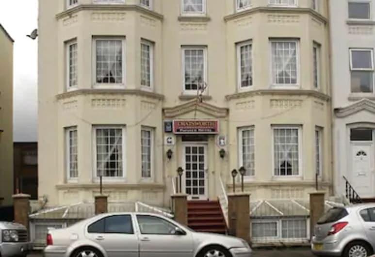 OYO The Chatsworth Hotel , Great Yarmouth