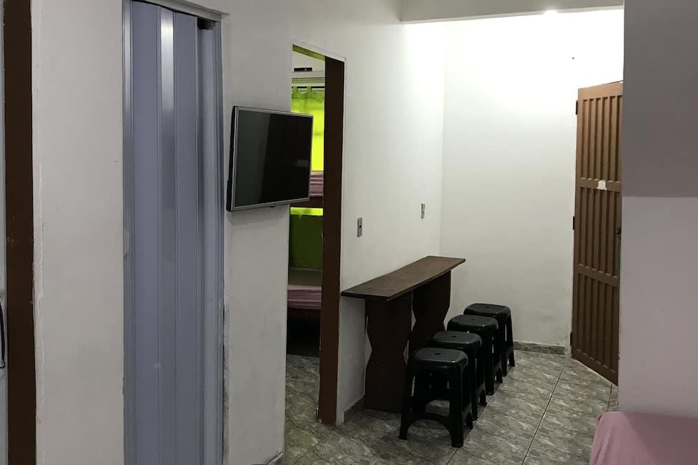 Family House - Exterior