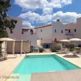 Villa, 2 Queen Beds - Pool