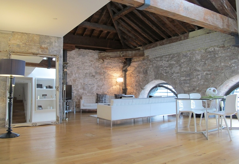 45 Brewhouse - Royal William Yard, Plymouth