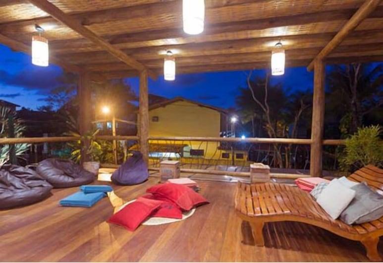 Mar ilha Pousada, Itacare, Lobby Sitting Area