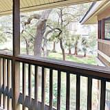 Кондо, 1 спальня - Балкон