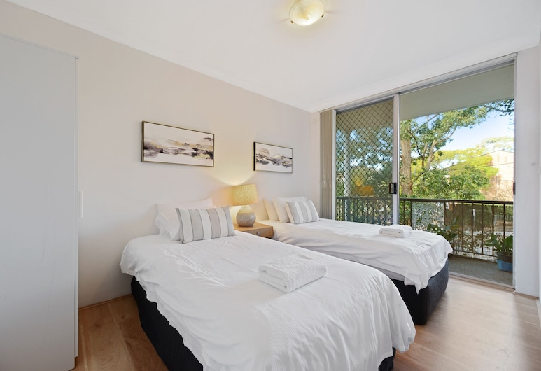 HomeHotel - Luxury Close to Train Station, Artarmon, Apartment, 2 Bedrooms, Room