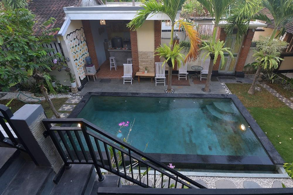 Deluxe Room - Outdoor Pool