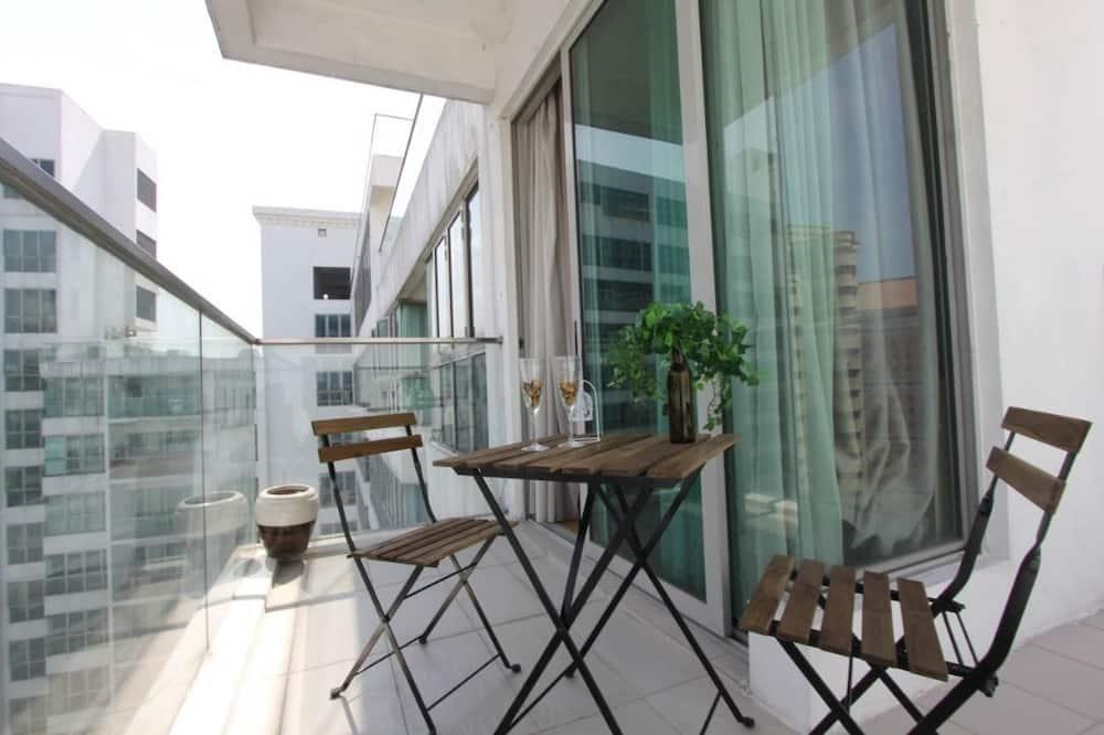 Superior Studio, Balcony (Highest Floor) - Balcony