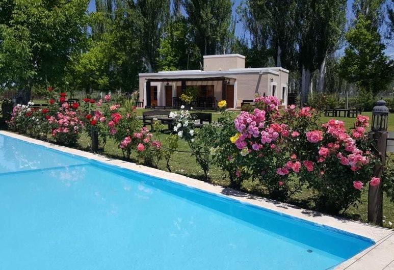 Los Almendros Finca & Posada Rural, Tunuyan, Outdoor Pool