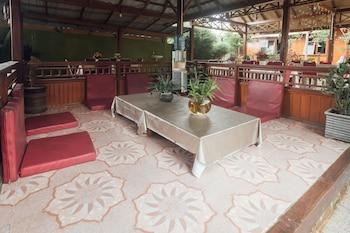 A(z) OYO 1300 Crecia Guest House hotel fényképe itt: Ambon