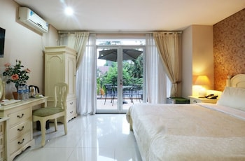 Picture of La Nostalgie Boutique Hotel in Bandung