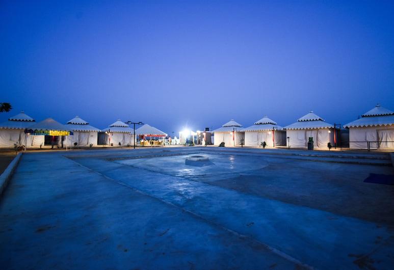 Kabila Camp by At Your Service Hospitality, Джайсалмер, Розкішний намет, Житлова площа