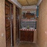 Basic-værelse til 3 personer - Badeværelse