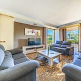 Villa (5 Bedrooms) - Dzīvojamā zona