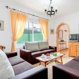 Villa, Multiple Bedrooms, Private Pool - Living Area